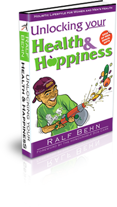 Unlocking your Health and Happiness: Ralf Behn MissionX