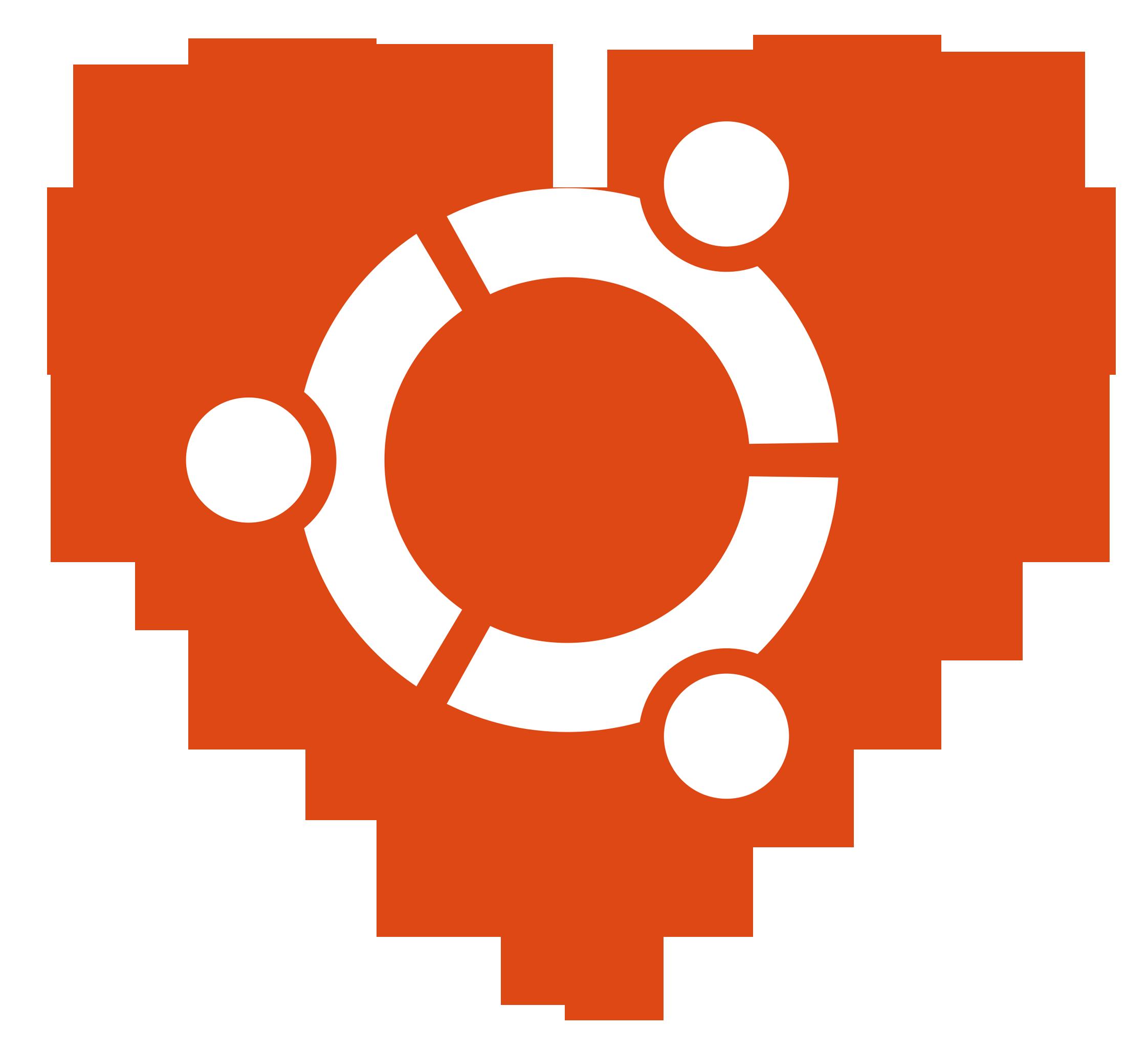 Ubuntu-Heart-Logo-Icon-PNG