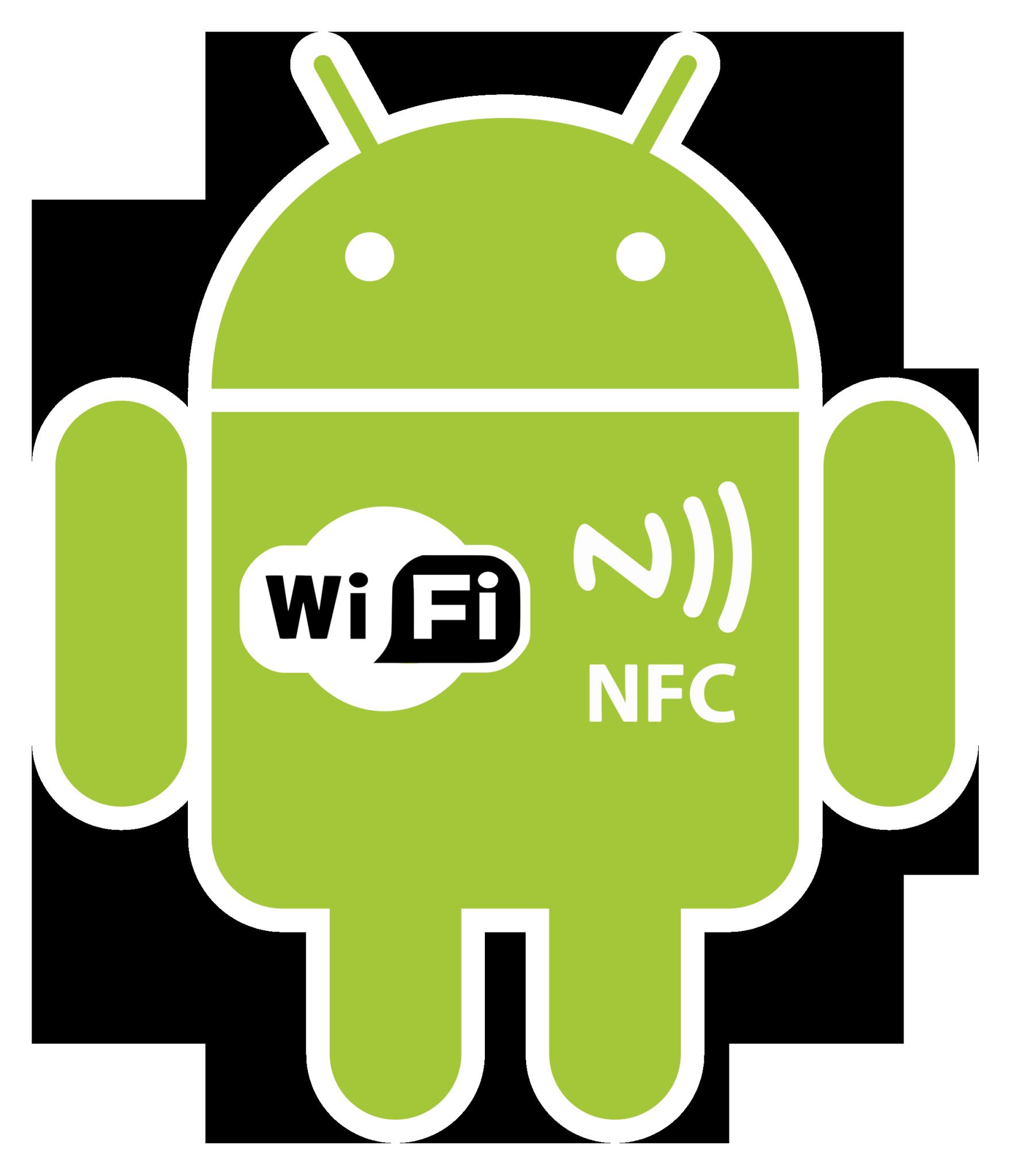 NFC P2P NDEF Basics  Austin Blackstone Engineering